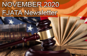 FJATA Nov 2020 Newsletter